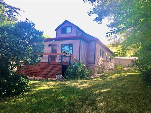 62 Washoe Circle, Bearcreek, MT 59007 (MLS #310584) :: MK Realty