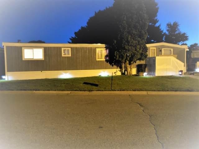 15 Golden Butte Drive, Billings, MT 59102 (MLS #310589) :: MK Realty