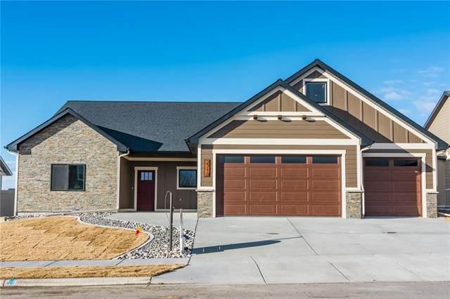 2709 Cornell Circle, Billings, MT 59106 (MLS #310603) :: Search Billings Real Estate Group