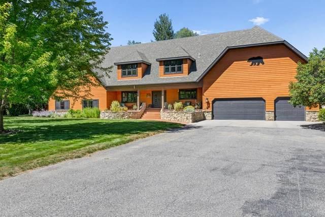 4603 Harvest Lane, Billings, MT 59106 (MLS #310605) :: MK Realty
