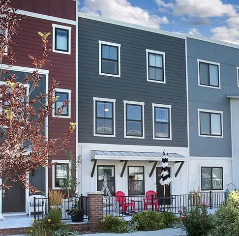 1876 Songbird Drive, Billings, MT 59101 (MLS #310619) :: MK Realty