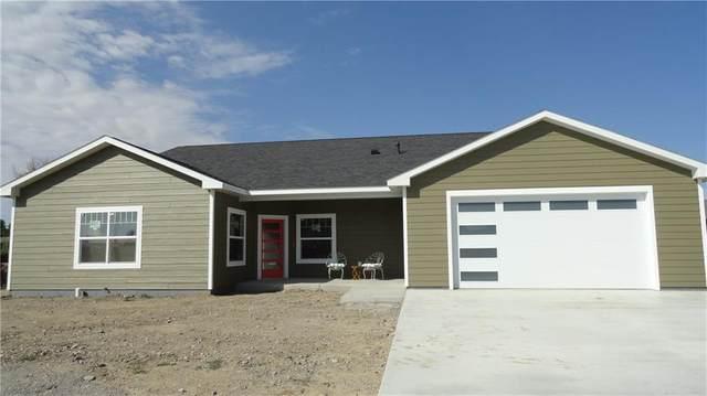 368 Fort Union, Billings, MT 59102 (MLS #310628) :: MK Realty