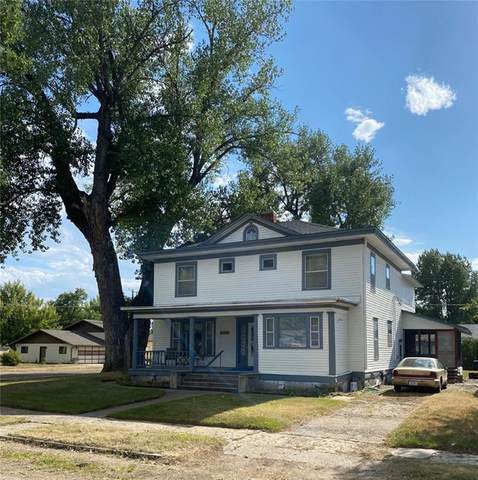 318 N 5th Ave, Forsyth, MT 59327 (MLS #310631) :: Search Billings Real Estate Group