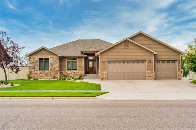 6240 Western Bluffs Boulevard, Billings, MT 59101 (MLS #310639) :: Search Billings Real Estate Group
