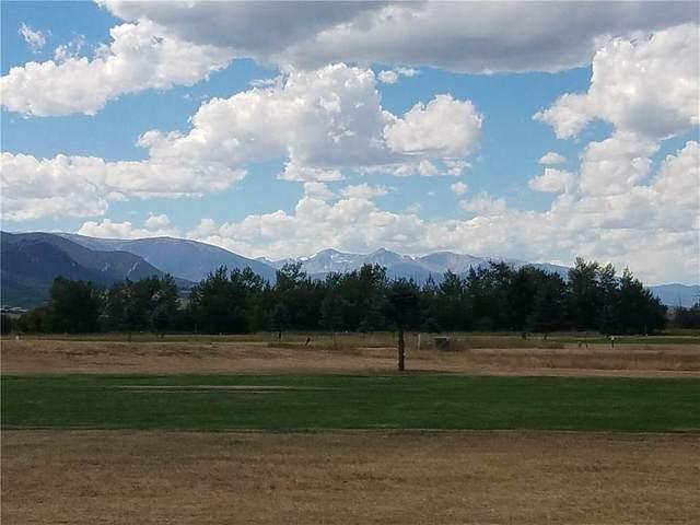 2615 Pine Ridge Road, Red Lodge, MT 59068 (MLS #310644) :: Search Billings Real Estate Group