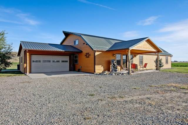 498 Corporation Road, Hardin, MT 59034 (MLS #310647) :: The Ashley Delp Team