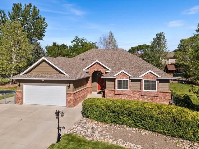 2125 St Andrews Drive, Billings, MT 59105 (MLS #310653) :: Search Billings Real Estate Group