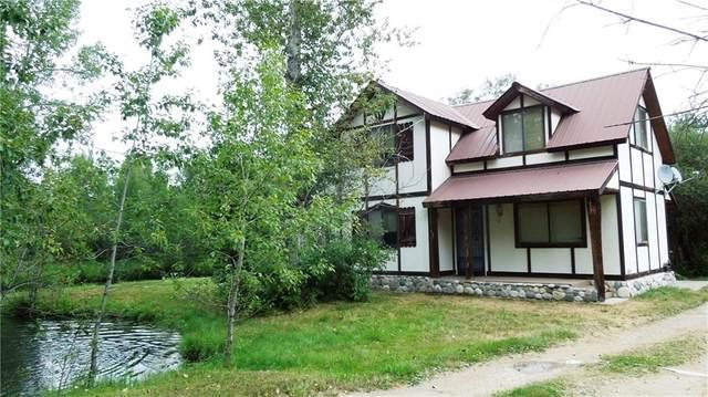 73 Wagon Wheel Trail, Red Lodge, MT 59068 (MLS #310659) :: MK Realty