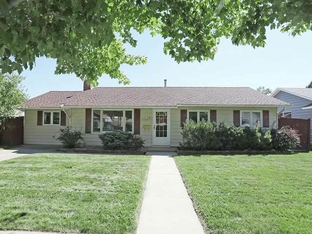 2134 Eldorado Drive, Billings, MT 59102 (MLS #310664) :: Search Billings Real Estate Group