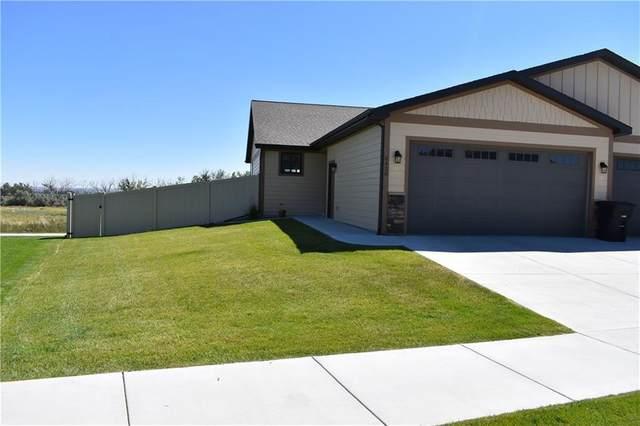 6420 Southern Bluffs, Billings, MT 59106 (MLS #310678) :: Search Billings Real Estate Group