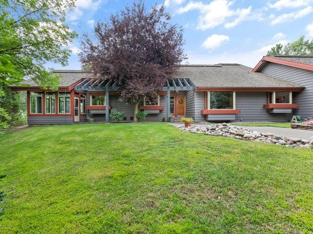6144 Wedgewood Ln, Billings, MT 59106 (MLS #310685) :: MK Realty