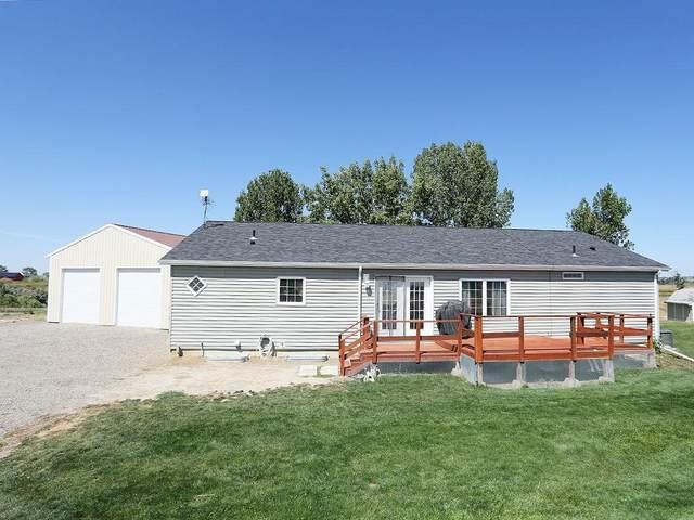 9401 Twelve Mile Rd, Shepherd, MT 59079 (MLS #310687) :: MK Realty