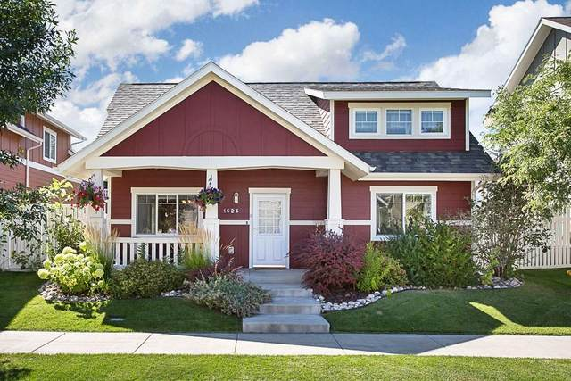 1626 Lone Pine Drive, Billings, MT 59101 (MLS #310700) :: MK Realty