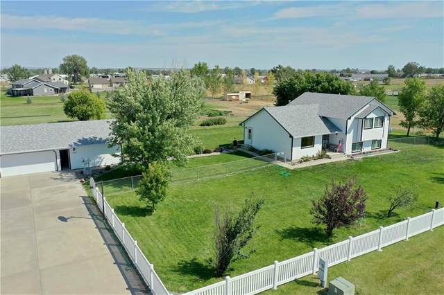 5505 Lester Rd, Shepherd, MT 59079 (MLS #310702) :: Search Billings Real Estate Group