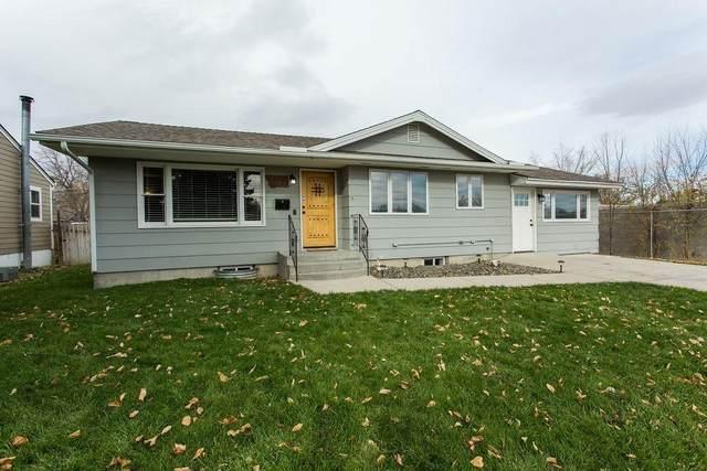 2103 Wyoming Avenue, Billings, MT 59102 (MLS #310722) :: Search Billings Real Estate Group