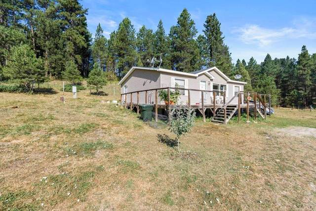 66 Juniper, Roundup, MT 59072 (MLS #310738) :: Search Billings Real Estate Group