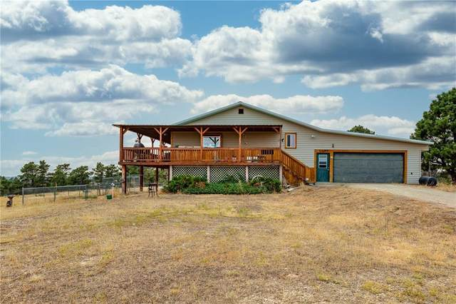 201 Cottonwood Rd #1, Roundup, MT 59072 (MLS #310780) :: Search Billings Real Estate Group