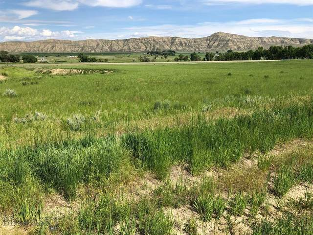 Lot 4 Hwy 72, Belfry, MT 59008 (MLS #310796) :: Search Billings Real Estate Group