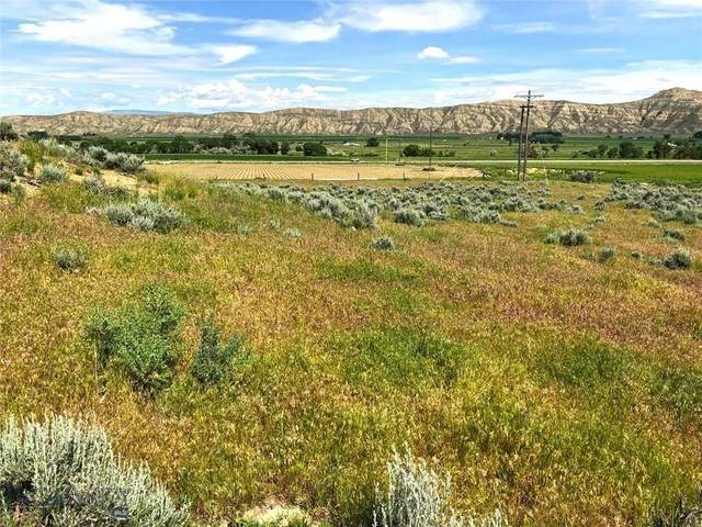Lot 5 Hwy 72, Belfry, MT 59008 (MLS #310797) :: Search Billings Real Estate Group