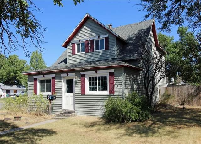523 Elm Avenue, Laurel, MT 59044 (MLS #310891) :: Search Billings Real Estate Group