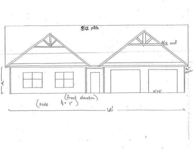 2045 Pine Ridge Road, Red Lodge, MT 59068 (MLS #310908) :: Search Billings Real Estate Group