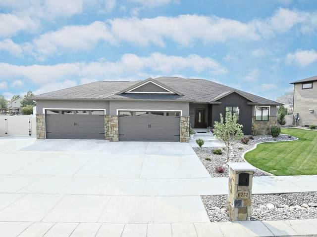 6232 Timbercove Drive, Billings, MT 59106 (MLS #310913) :: MK Realty