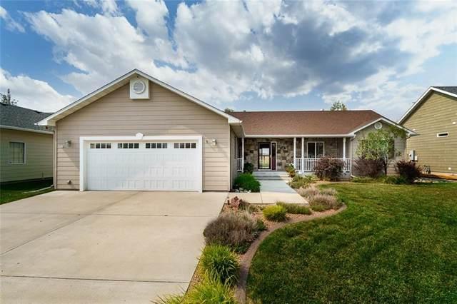 636 Aries Avenue, Billings, MT 59105 (MLS #310931) :: Search Billings Real Estate Group