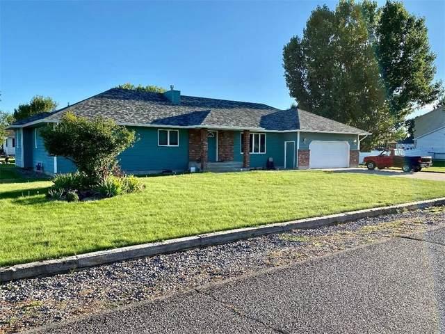 4636 N Woodhaven Way, Billings, MT 59106 (MLS #310949) :: Search Billings Real Estate Group