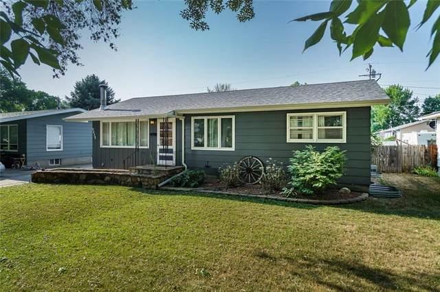 2436 Howard Avenue, Billings, MT 59102 (MLS #310971) :: Search Billings Real Estate Group