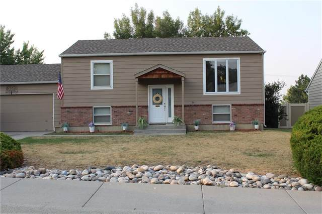 27 Pecan Lane, Billings, MT 59105 (MLS #311039) :: Search Billings Real Estate Group