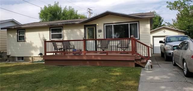 208 Pueblo Dr, Billings, MT 59102 (MLS #311046) :: Search Billings Real Estate Group