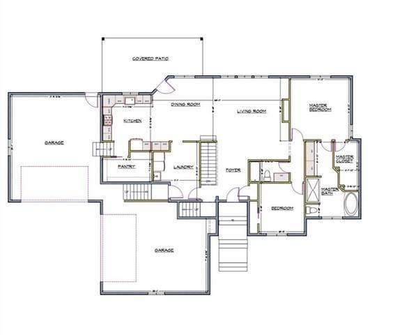 1115 Skycrest Circle, Billings, MT 59106 (MLS #311057) :: Search Billings Real Estate Group