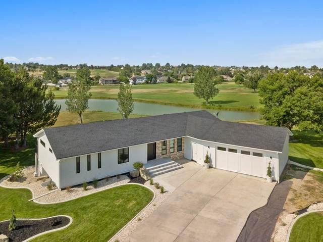 2104 Saint Andrews, Billings, MT 59105 (MLS #311109) :: Search Billings Real Estate Group