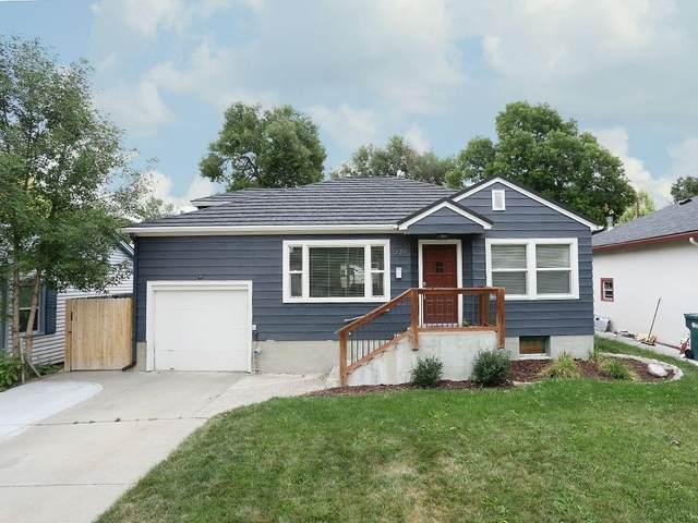 1239 Harvard Ave, Billings, MT 59102 (MLS #311122) :: Search Billings Real Estate Group