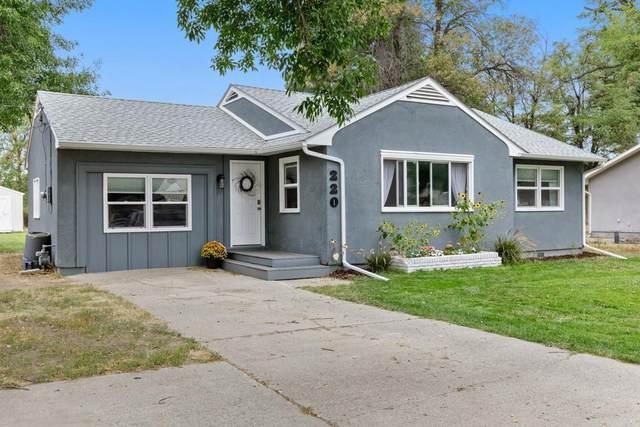 220 Garden Avenue, Billings, MT 59101 (MLS #311123) :: Search Billings Real Estate Group