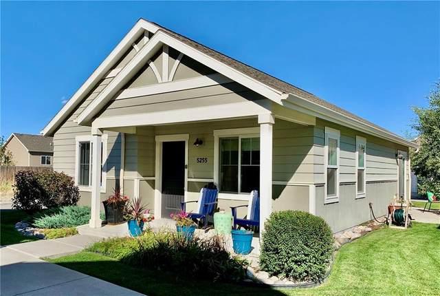 5255 Golden Hollow Rd, Billings, MT 59101 (MLS #311135) :: MK Realty