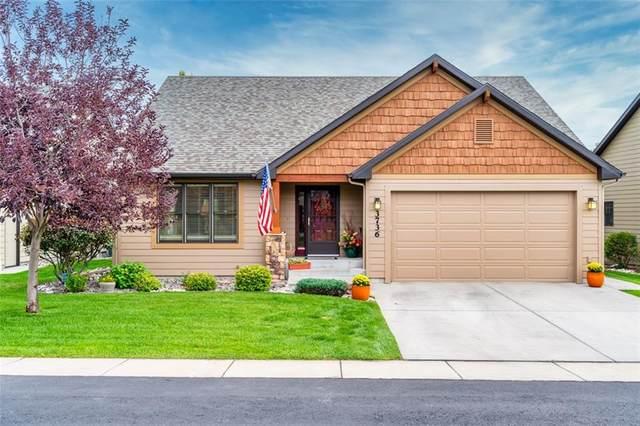 3736 Fairmeadow Court, Billings, MT 59102 (MLS #311137) :: Search Billings Real Estate Group