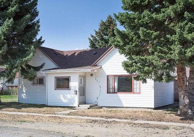 233 Platt Ave N, Red Lodge, MT 59068 (MLS #311138) :: MK Realty