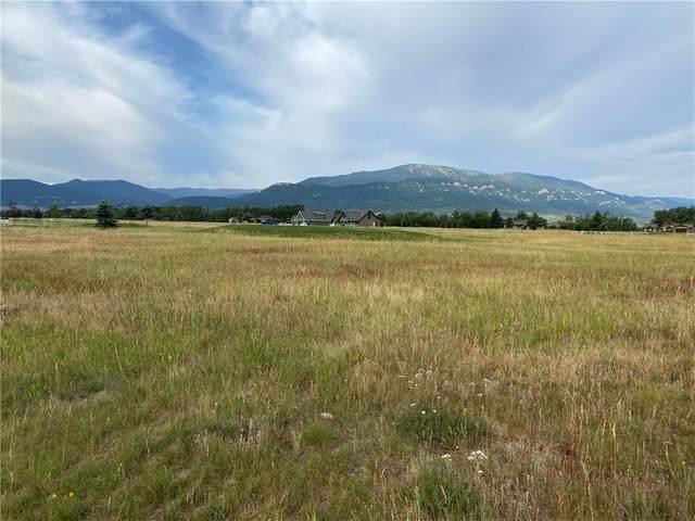 2305 Pine Ridge Rd, Red Lodge, MT 59068 (MLS #311141) :: Search Billings Real Estate Group