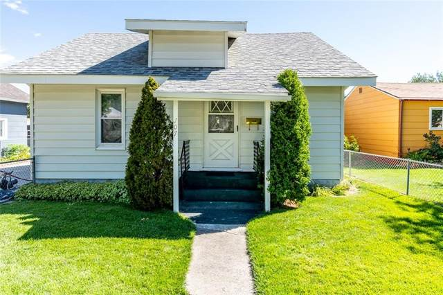107 Monroe Street, Billings, MT 59101 (MLS #311148) :: Search Billings Real Estate Group