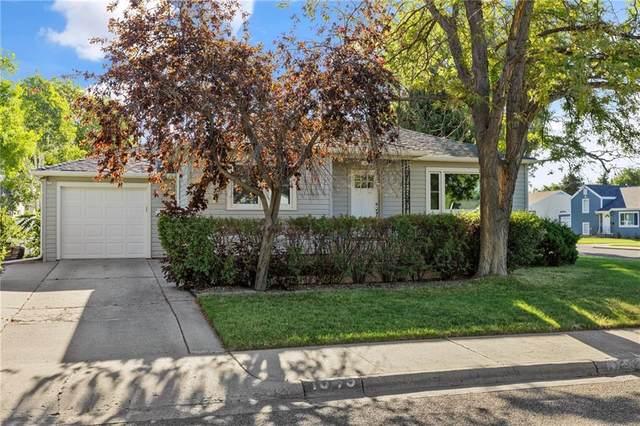 1049 Avenue D, Billings, MT 59102 (MLS #311149) :: Search Billings Real Estate Group