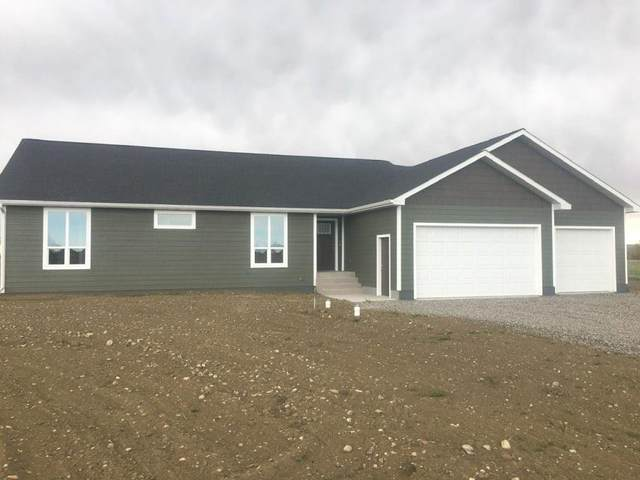 8451 River Run Lane, Shepherd, MT 59079 (MLS #311161) :: Search Billings Real Estate Group