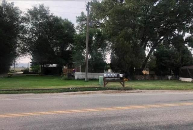 4848 Danford, Billings, MT 59106 (MLS #311169) :: Search Billings Real Estate Group