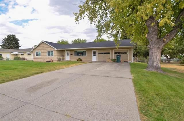 427 16th Street W, Billings, MT 59102 (MLS #311175) :: Search Billings Real Estate Group