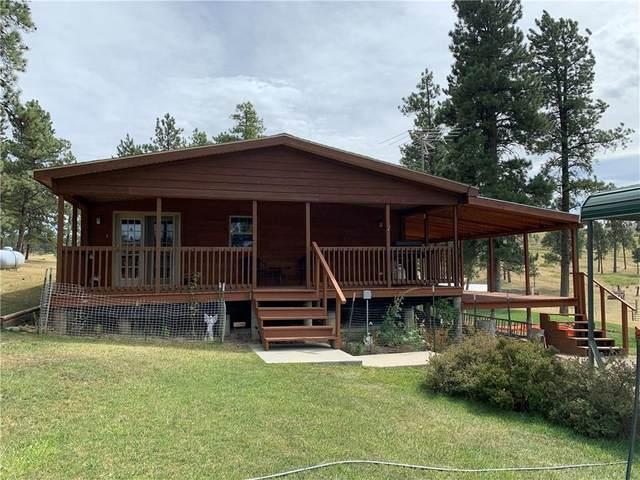 35 & 37 Cody Road, Roundup, MT 59072 (MLS #311184) :: Search Billings Real Estate Group