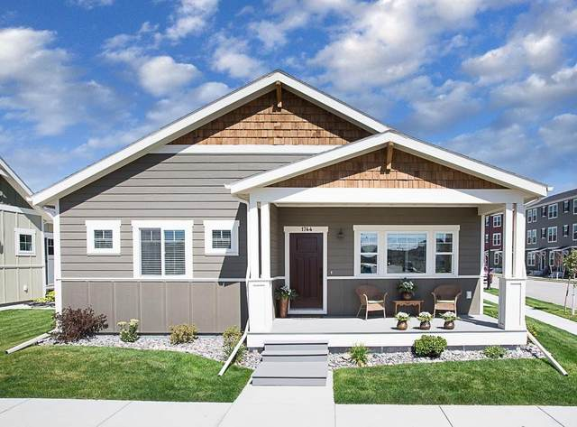 1744 Walter Creek Blvd, Billings, MT 59101 (MLS #311202) :: Search Billings Real Estate Group