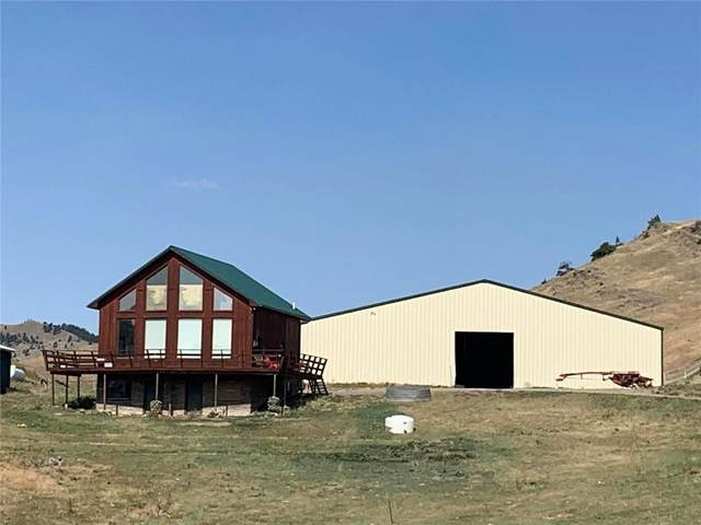 109 Redtail Road, Other-See Remarks, MT 59047 (MLS #311208) :: Search Billings Real Estate Group