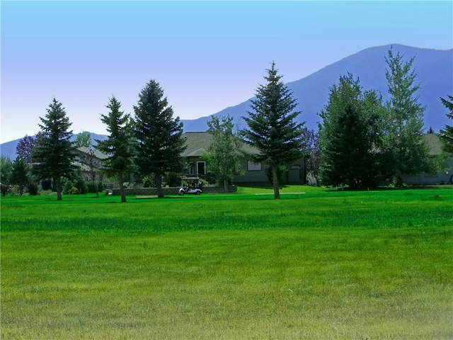 NSN Upper Continental Drive, Red Lodge, MT 59068 (MLS #311212) :: Search Billings Real Estate Group