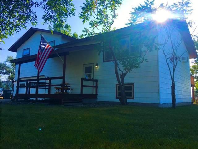 7028 Mustang Road, Shepherd, MT 59079 (MLS #311252) :: MK Realty