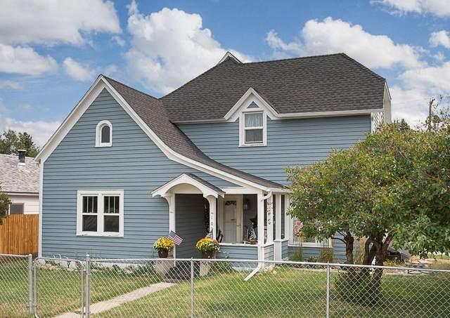 102 Platt Ave N, Red Lodge, MT 59068 (MLS #311256) :: MK Realty
